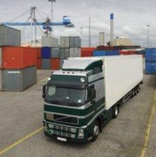 Procédure: manipuler en toute sécurité les gaz dans les conteneurs maritimes